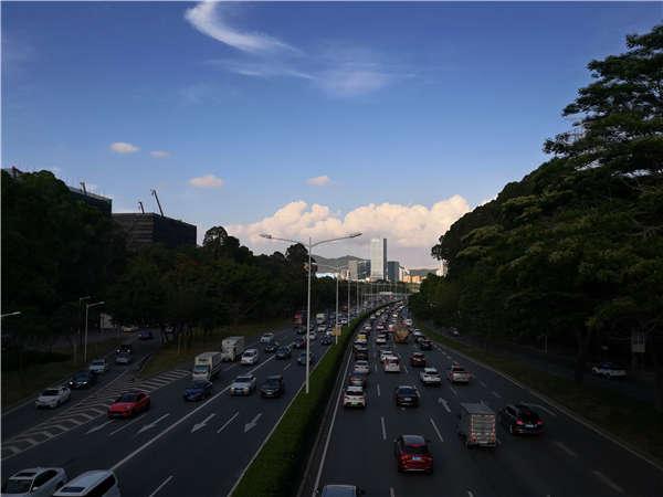 简单、快速的2021年超生深圳落户政策办理方法!