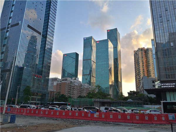 计划一个完美的2021年海归留学生入户深圳!