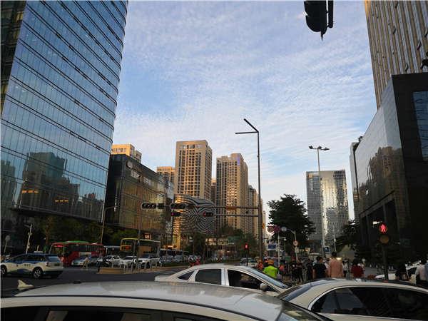 2021年留学生办理落户深圳10个简单方法!