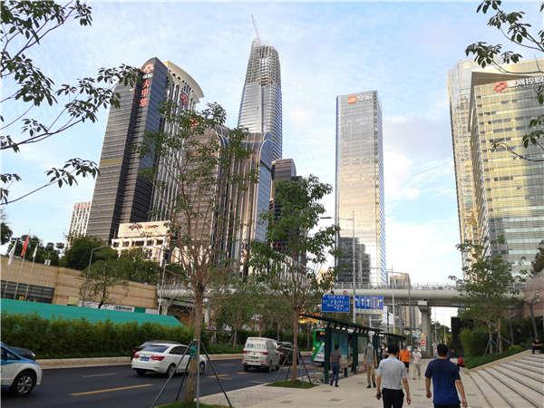 从深圳的户口迁入公司集体户口中节省费用的策略!