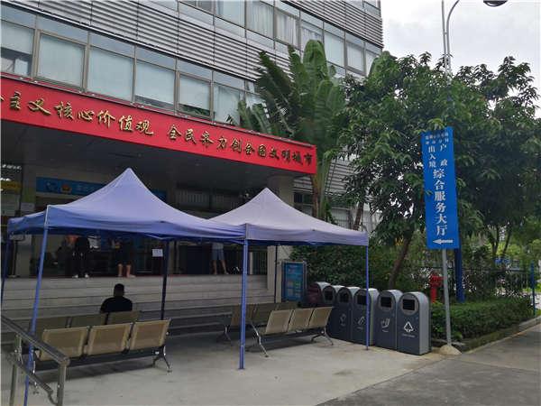 我是如何发现办理深圳福田集体户口地址的捷径!