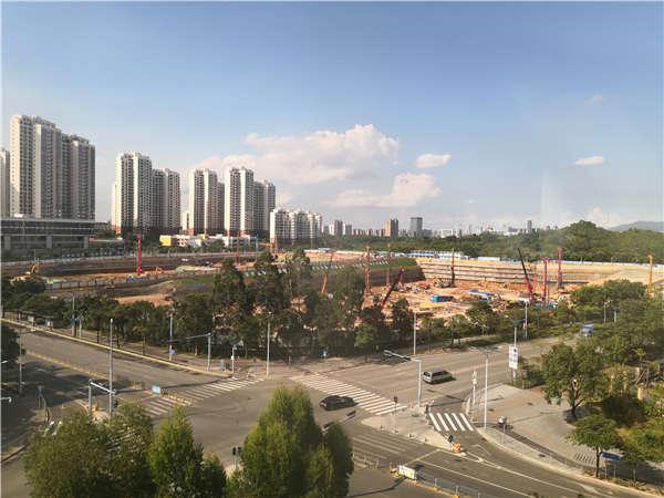 针对那些对2021年深圳集体户口人才市场不明白的人