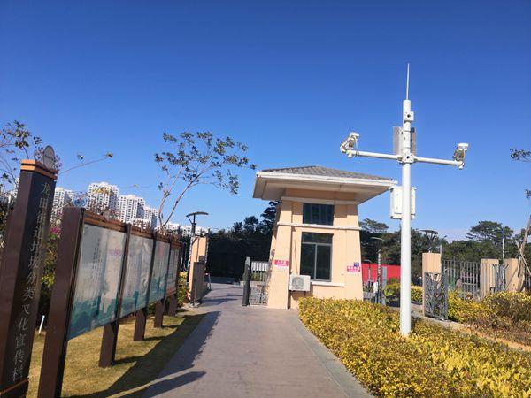 2021年入户深圳哪个区