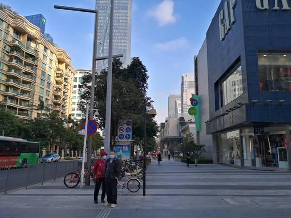 到深圳上班需要迁户口应对,不要犯和我同样的错误!